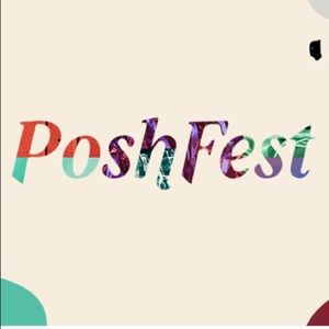 Other - I'm attending PoshFest!
